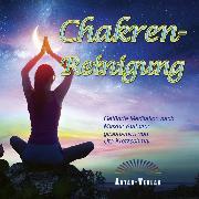 Cover-Bild zu Chakren-Reinigung (Audio Download) von Kretzschmar, Ute