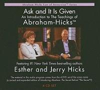 Cover-Bild zu Ask And It Is Given von Hicks, Esther