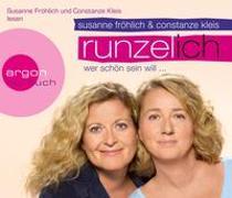 Cover-Bild zu Runzel-Ich von Fröhlich, Susanne