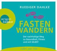 Cover-Bild zu Fasten-Wandern von Dahlke, Ruediger