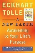 Cover-Bild zu A New Earth von Tolle, Eckhart