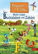 Cover-Bild zu Nordqvist, Sven: Pettersson und Findus: Meine ersten Buchstaben und Zahlen