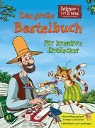 Cover-Bild zu Nordqvist, Sven: Pettersson und Findus: Das große Bastelbuch für kreative Entdecker