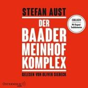 Cover-Bild zu Der Baader-Meinhof-Komplex von Aust, Stefan