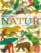 Cover-Bild zu Hegarty, Patricia: ErlebnisWelt Natur
