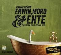 Cover-Bild zu Krüger, Thomas: Erwin, Mord & Ente