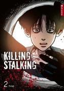 Cover-Bild zu Koogi: Killing Stalking 02