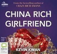 Cover-Bild zu Kwan, Kevin: China Rich Girlfriend