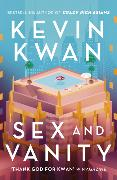 Cover-Bild zu Kwan, Kevin: Sex and Vanity
