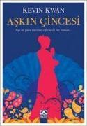 Cover-Bild zu Kwan, Kevin: Askin Cincesi