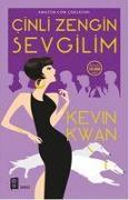 Cover-Bild zu Kwan, Kevin: Cinli Zengin Sevgilim