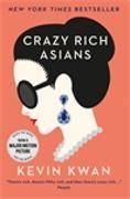 Cover-Bild zu Kwan, Kevin: Crazy Rich Asians