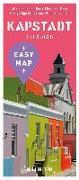 Cover-Bild zu EASY MAP Kapstadt. 1:15'000 von KUNTH Verlag