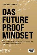 Cover-Bild zu Das Future-Proof Mindset von Navidi, Sandra