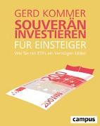Cover-Bild zu Souverän investieren für Einsteiger von Kommer, Gerd
