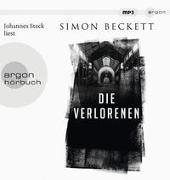 Cover-Bild zu Die Verlorenen von Beckett, Simon