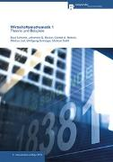 Cover-Bild zu Wirtschaftsmathematik 1 von Scherrer, Beat