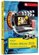 Cover-Bild zu Quedenbaum, Martin: MAGIX Video deluxe 2020 Das Buch zur Software. Die besten Tipps und Tricks
