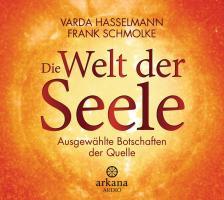 Cover-Bild zu Die Welt der Seele von Hasselmann, Varda