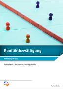 Cover-Bild zu Konfliktbewältigung von Keller, Martin