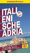 Cover-Bild zu Dürr, Bettina: MARCO POLO Reiseführer Italienische Adria