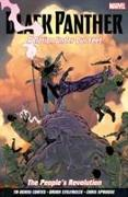 Cover-Bild zu Coates, Ta-Nehisi: Black Panther: a Nation Under Our Feet Volume 3