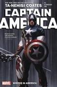 Cover-Bild zu Coates, Ta-Nehisi: Captain America By Ta-nehisi Coates Vol. 1: Winter In Americ
