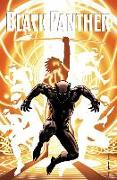 Cover-Bild zu Coates, Ta-Nehisi (Ausw.): Black Panther: A Nation Under Our Feet Book 2