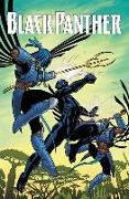 Cover-Bild zu Coates, Ta-Nehisi: Black Panther Vol. 1: A Nation Under Our Feet
