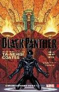 Cover-Bild zu Coates, Ta-Nehisi (Ausw.): Black Panther: Avengers of the New World Book 4