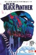 Cover-Bild zu Narcisse, Evan: Rise of the Black Panther