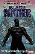 Cover-Bild zu Coates, Ta-Nehisi: Black Panther Book 6: Intergalactic Empire Of Wakanda Part 1
