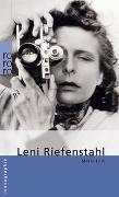 Cover-Bild zu Leis, Mario: Leni Riefenstahl