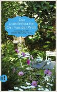 Cover-Bild zu Goethe, Johann Wolfgang: »Der wunderbarste Ort von der Welt«