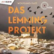 Cover-Bild zu Kaes, Wolfgang: Das Lemmingprojekt