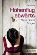 Cover-Bild zu Frey, Jana: Höhenflug abwärts
