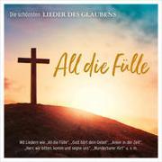 Cover-Bild zu Adams-Frey, Andrea (Sänger): DCD All die Fülle