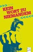 Cover-Bild zu Frey, Jana: Kein Wort zu niemandem
