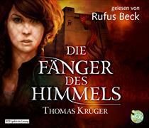 Cover-Bild zu Krüger, Thomas: Die Fänger des Himmels