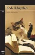 Cover-Bild zu Bachstein, Julia: Kedi Hikayeleri