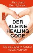 Cover-Bild zu Loyd, Alex: Der kleine Healing Code