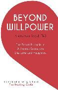 Cover-Bild zu Loyd, Alex: Beyond Willpower
