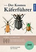 Cover-Bild zu Der Kosmos Käferführer von Harde, Karl Wilhelm Harde