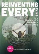 Cover-Bild zu Reinventing Everything (eBook) von Futures, Sputnik