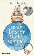 Cover-Bild zu Freytag, Anne: Mein bester letzter Sommer
