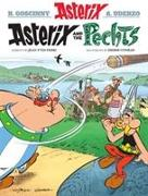 Cover-Bild zu Conrad, Didier: Asterix and the Pechts