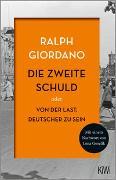 Cover-Bild zu Giordano, Ralph: Die zweite Schuld