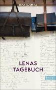 Cover-Bild zu Muchina, Lena: Lenas Tagebuch