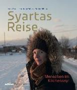 Cover-Bild zu Gorelik, Lena: Syartas Reise
