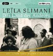 Cover-Bild zu Das Land der Anderen von Slimani, Leïla